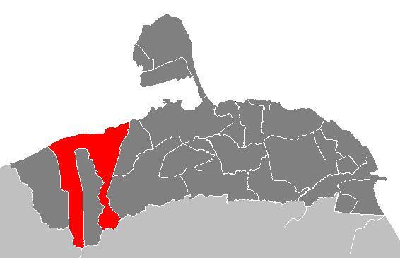 Buchivacoa Municipality
