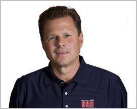 Buck Belue wwwnbcsportsradiocomwpcontentuploadssites13
