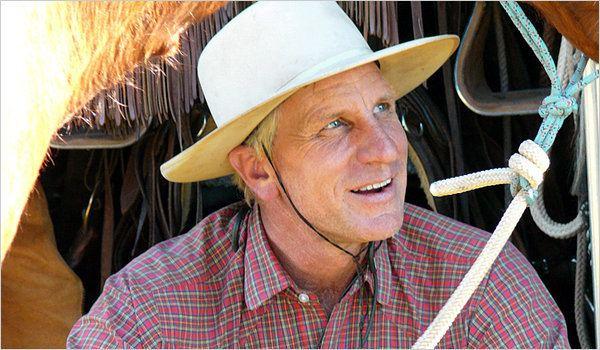 Buck Brannaman Buck Brannman The Horse Whisperer Video