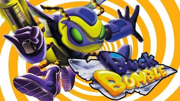 Buck Bumble Buck Bumble is Crumble YouTube