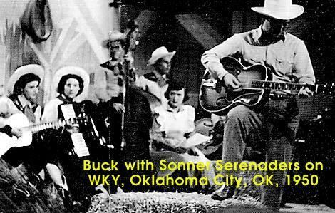 Buck Griffin Buck Griffin