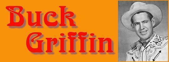 Buck Griffin BuckGriffinhdrjpg