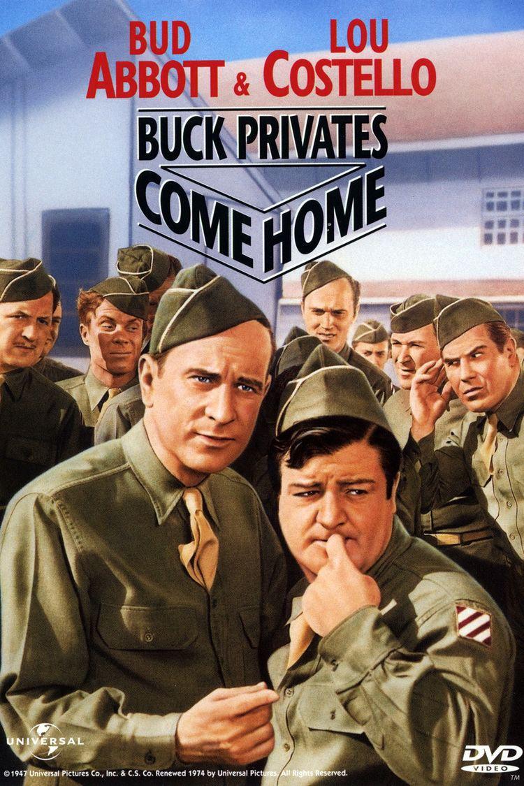 Buck Privates Come Home wwwgstaticcomtvthumbdvdboxart1102p1102dv8