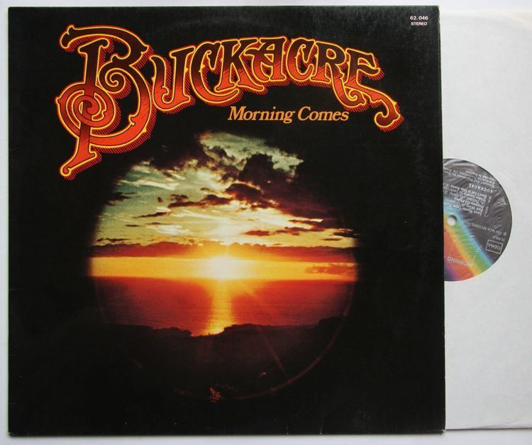 Buckacre Buckacre Morning Comes Records LPs Vinyl and CDs MusicStack