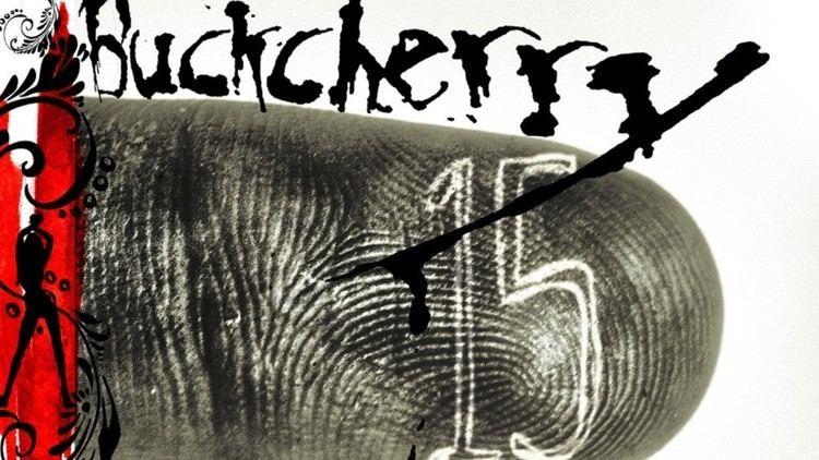 Buckcherry PledgeMusic