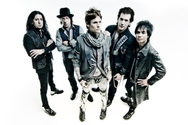 Buckcherry Rock and pop concert tickets in London and the UK