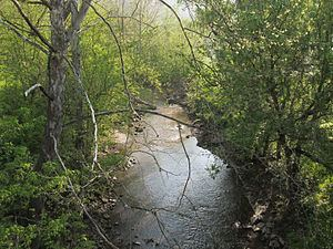 Buckeye Creek (West Virginia) httpsuploadwikimediaorgwikipediacommonsthu