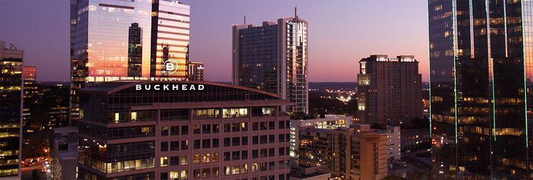 Buckhead wwwatlantanetuploadedImagesPagesBuckheadATL