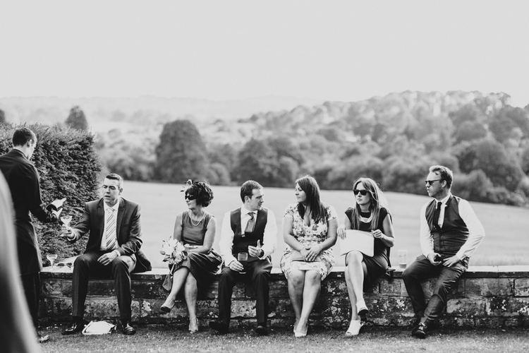 Buckhurst Park, Sussex Buckhurst Park Weddings UK Wedding Photographer Steve Fuller