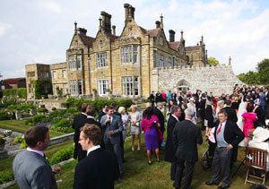 Buckhurst Park, Sussex Weddings at Buckhurst Park Weddings at Buckhurst Park