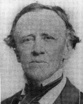 Buckingham Smith Thomas Buckingham Smith