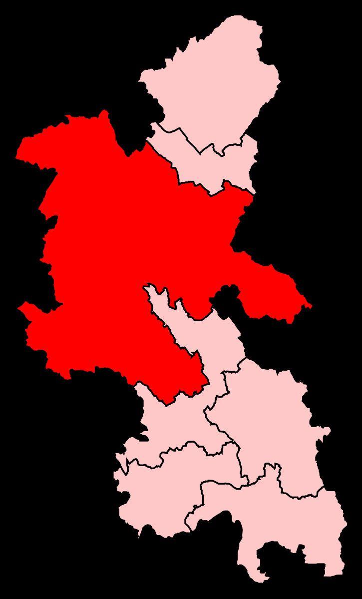 Buckingham (UK Parliament constituency)