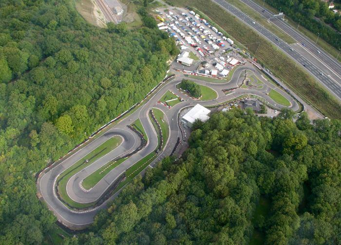 Buckmore Park Kart Circuit