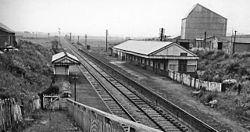 Bucknall and Northwood railway station httpsuploadwikimediaorgwikipediacommonsthu