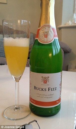 Buck's Fizz Battle of the Bucks Fizz FEMAIL puts supermarket ownbrands to the