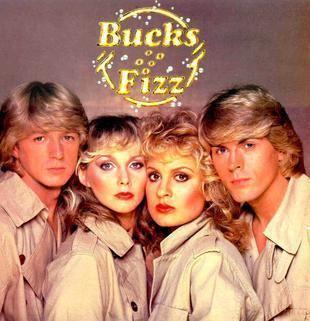 Buck's Fizz Bucks Fizz album Wikipedia