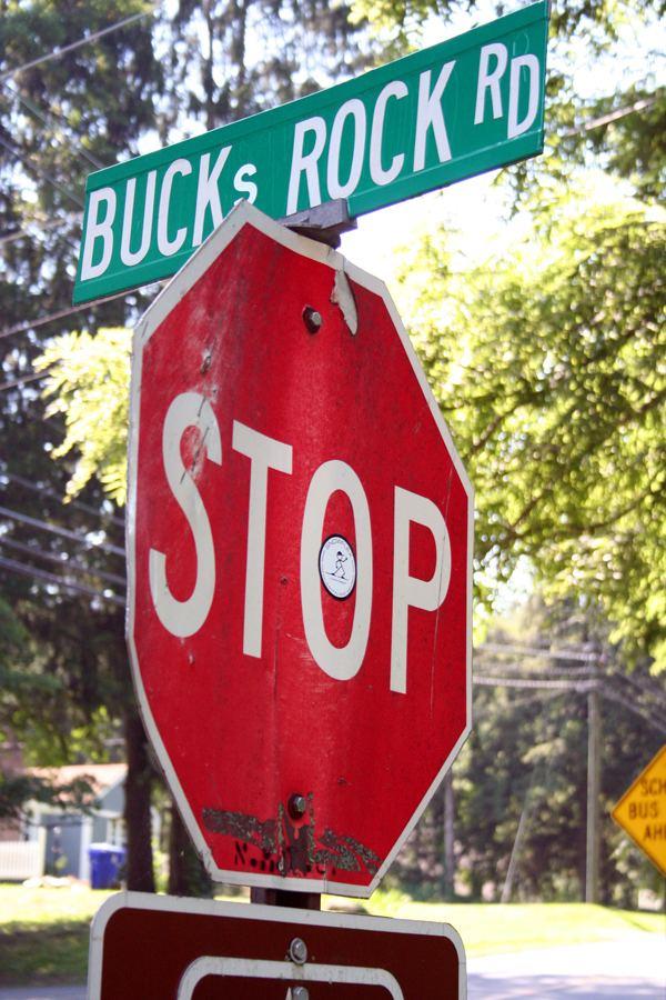 Buck's Rock