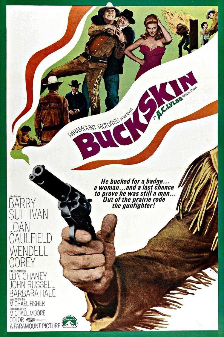 Buckskin (film) wwwgstaticcomtvthumbmovieposters47873p47873