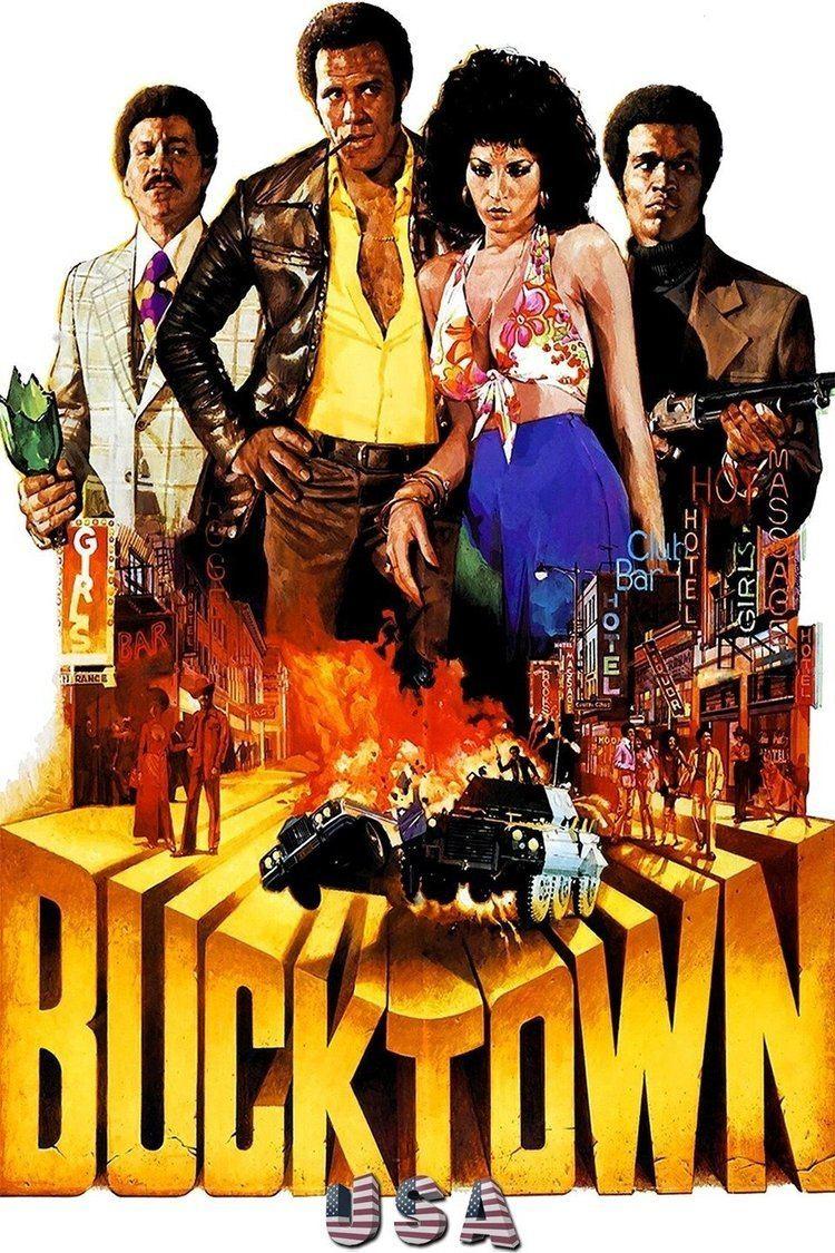 Bucktown (film) wwwgstaticcomtvthumbmovieposters25279p25279