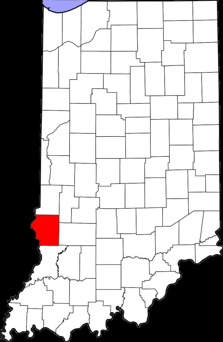 Bucktown, Indiana
