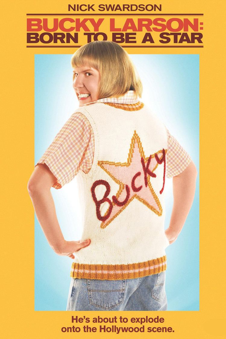 Bucky Larson: Born to Be a Star wwwgstaticcomtvthumbmovieposters8045330p804