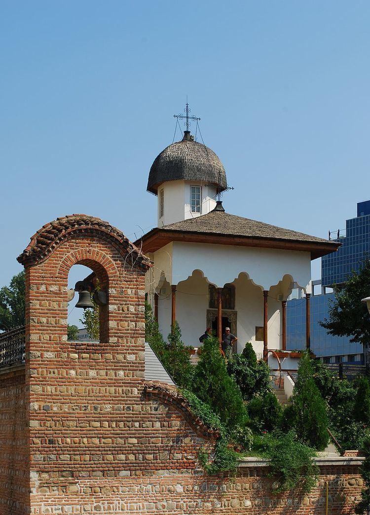 Bucur Church