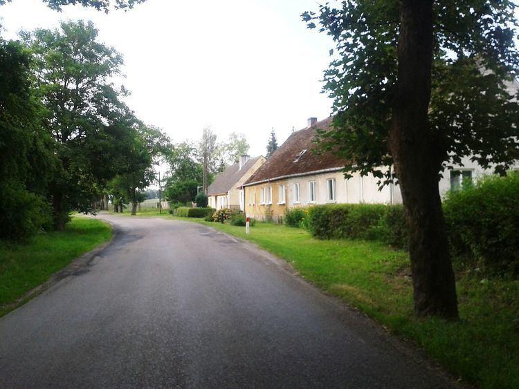 Buczyna, West Pomeranian Voivodeship