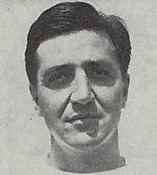 Bud Schwenk