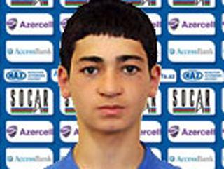 Budag Nasirov Azrbaycan Premyer Liqasnn gnc futbolusu il bal rekord yenilnib