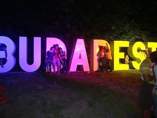 Budapest Festival of Budapest