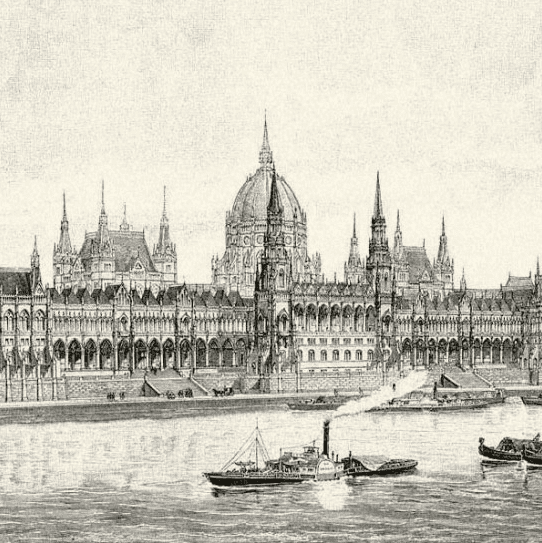 Budapest in the past, History of Budapest