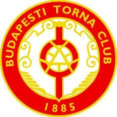 Budapesti TC wwwmagyarfutballhudatalogos161618logo1618