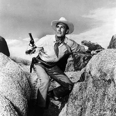 Budd Boetticher Great Directors Budd Boetticher Great Western Movies