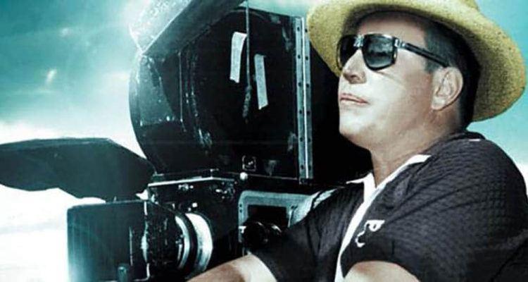 Budd Boetticher Budd Boetticher The Last Hollywood Rebel Senses of Cinema