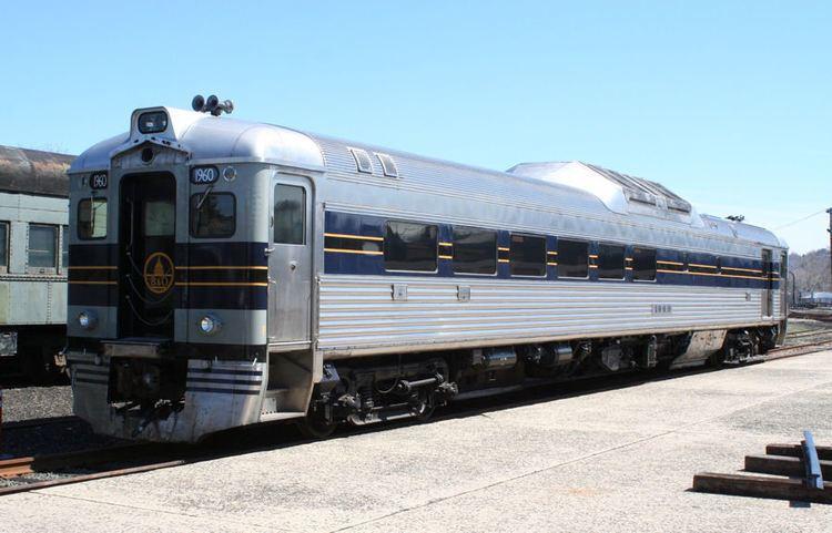 Budd Rail Diesel Car httpsuploadwikimediaorgwikipediacommonscc
