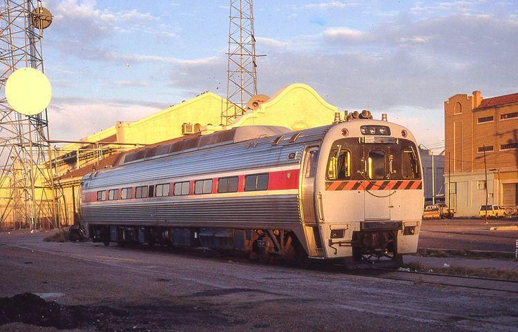Budd SPV-2000