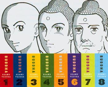 Buddha (manga) Buddha Manga TV Tropes
