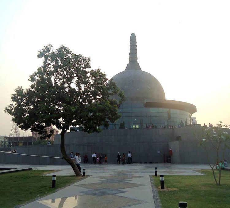Buddha Smriti Park