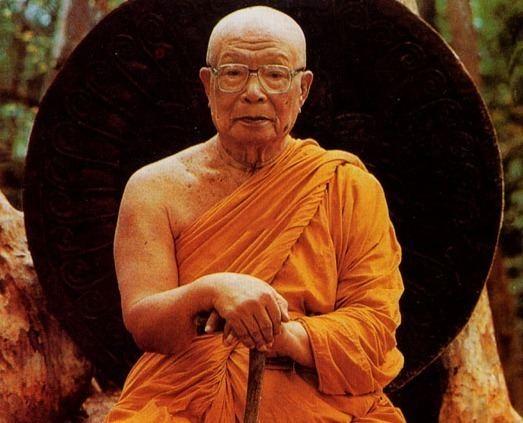 Buddhadasa Review of Modern Thai Buddhism and Buddhadasa