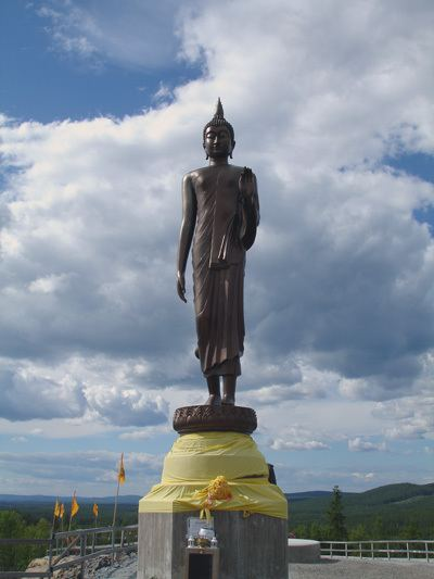 Buddharama Temple