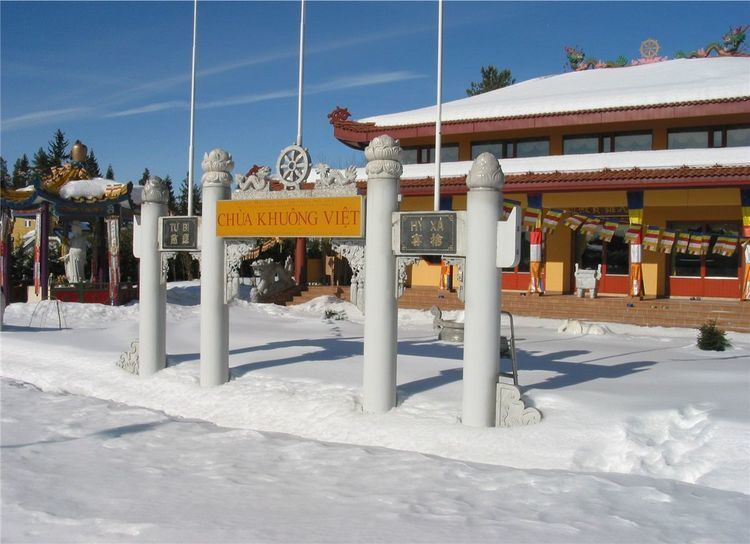 Buddhism in Norway