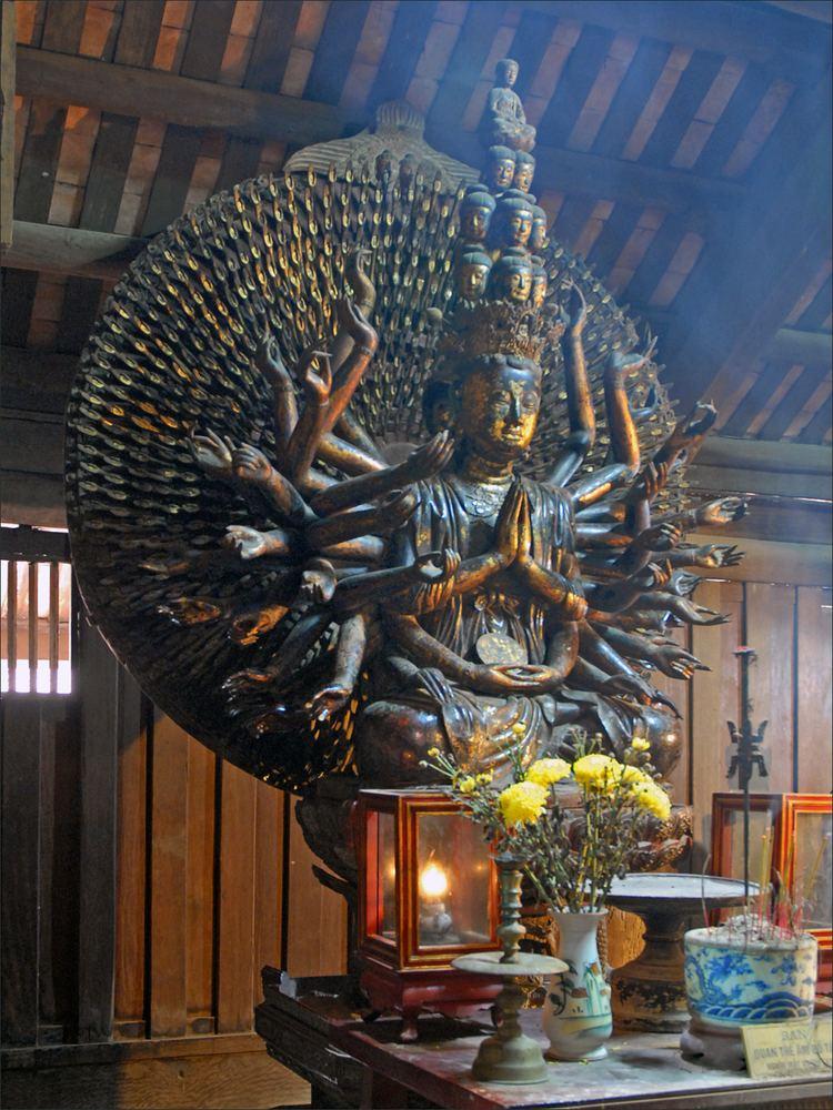 Buddhism in Vietnam