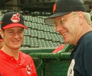 Buddy Bell Countdown to Indians Opening Day 9 Catching Up With Buddy Bell