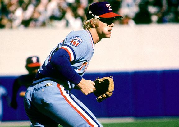 Buddy Bell Texas Rangers history photo gallery ESPN