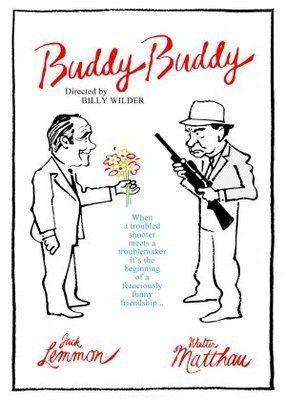 Buddy Buddy Billy Wilder Blogathon Buddy Buddy 1981