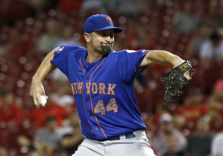 Buddy Carlyle Mets Release Buddy Carlyle MLB Trade Rumors