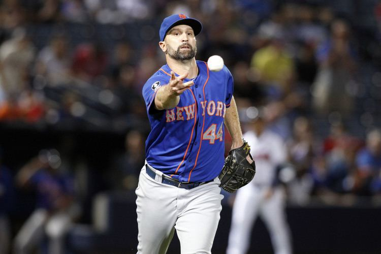 Buddy Carlyle Mets ReSign Buddy Carlyle To Minor League Deal MLB Trade Rumors