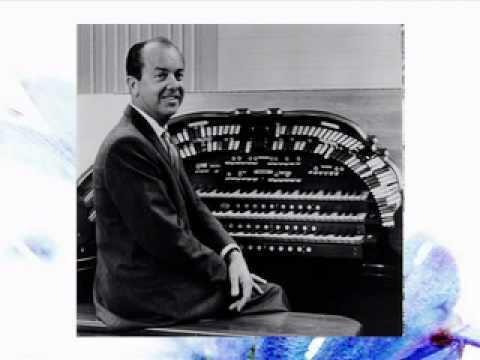 Buddy Cole (musician) Organ Celebrities 22 BUDDY COLE YouTube