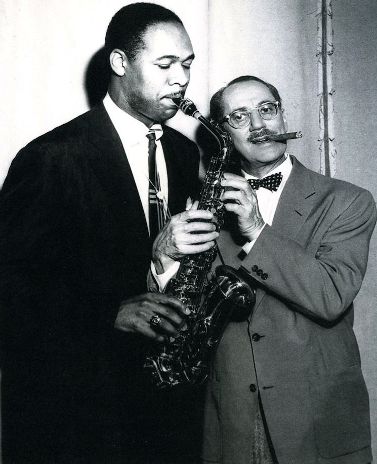 Buddy Collette STARS OF JAZZ