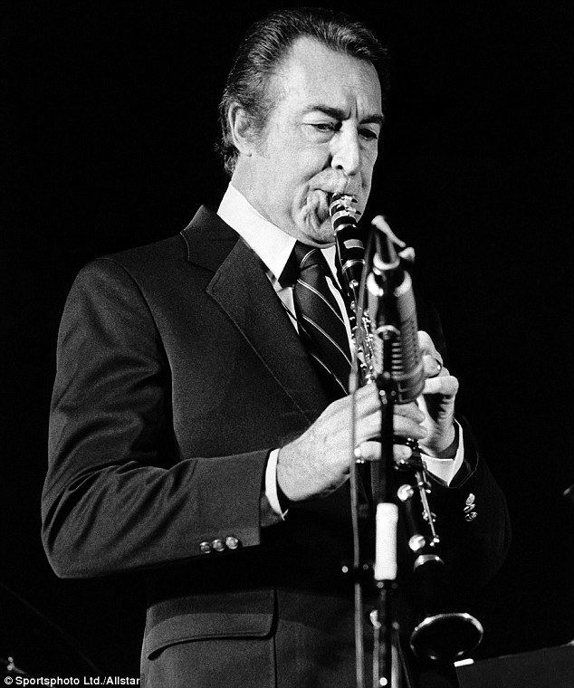 Buddy DeFranco Buddy DeFranco dies aged 91 in Florida Daily Mail Online